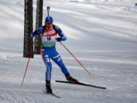Политическая карьера экс-биатлониста Антона Шипулина оказалась под угрозой