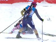 Международный союз биатлонистов получил от WADA компромат на российских спортсменов