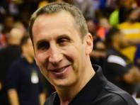 Экс-наставник сборной России по баскетболу Дэвид Блатт болен рассеянным склерозом