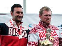 Российские гребцы выиграли два золота в заключительный день чемпионата мира