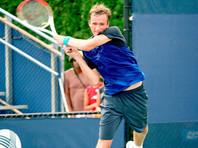 Медведев, обыграв Рублева, стал полуфиналистом турнира в Цинциннати
