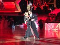 Российский танцор ударил партнершу кулаком в лицо после плохого выступления на ЧМ по танго
