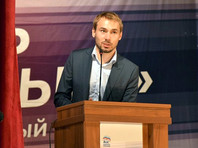 Суд разрешил экс-биатлонисту Антону Шипулину участвовать в довыборах в Госдуму