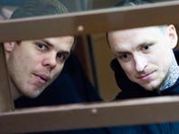 Кокорин и Мамаев приняли участие в товарищеском матче