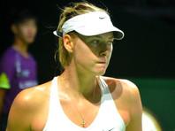 Шарапова не смогла преодолеть барьер второго круга на теннисном турнире в Цинциннати