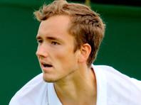 Теннисист Медведев стал финалистом турнира в Вашингтоне