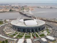 Четыре матча чемпионата Европы по футболу обойдутся России в 6,3 млрд рублей