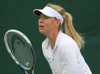 Мария Шарапова проиграла Серене Уильямс 19-й матч подряд