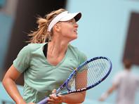 Мария Шарапова вылетела в первом же круге теннисного турнира в Торонто