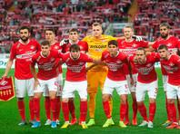 Ответная встреча двухматчевого противостояния, прошедшая в четверг в Москве, завершилась со счетом 2:1 в пользу красно-белых