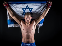 Боец MMA вынудил своего соперника сдаться за рекордные 11 секунд