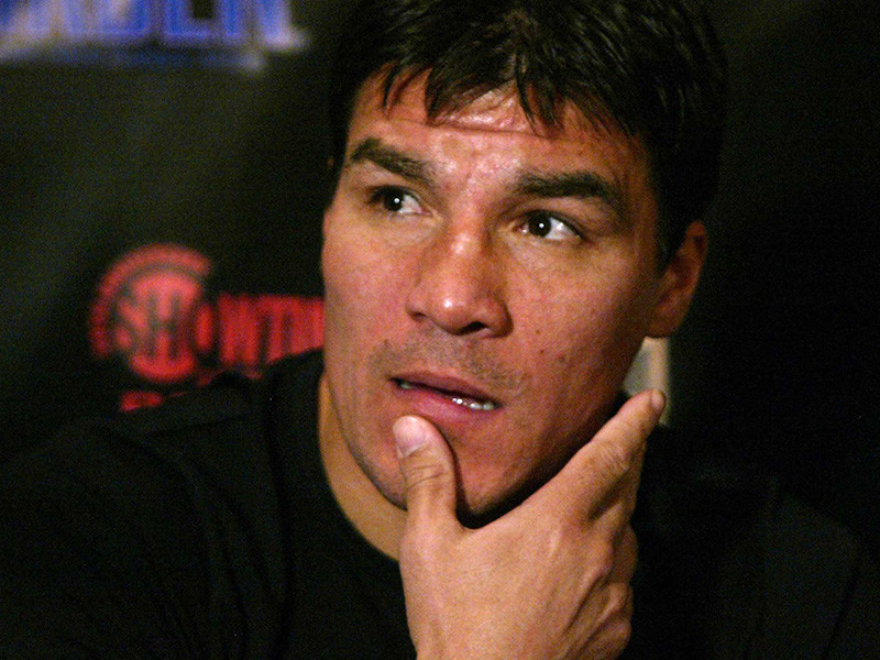Бывший чемпион мира по боксу в полусреднем весе по версии WBC аргентинец Карлос Бальдомир приговорен к 18 годам лишения свободы за неоднократные сексуальные надругательства над одной из своих дочерей