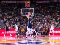 Баскетболисты США впервые с 2006 года проиграли на чемпионате мира