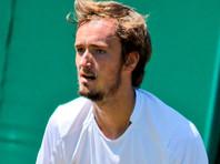 Медведев вышел в финал US Open и заявил, что любит США