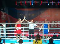 Боксеры России стали вторыми на домашнем чемпионате мира, призерам подарят автомобили