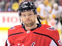 НХЛ дисквалифицировала Кузнецова за употребление кокаина на три матча