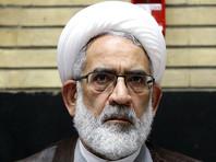 В Иране требование ФИФА пустить женщин на стадионы назвали заговором врагов