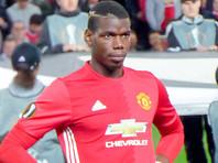 Погба хочет зарабатывать больше Роналду, почти 86 тысяч фунтов в день