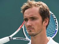 Даниил Медведев в финале US Open в упорной борьбе уступил Рафаэлю Надалю