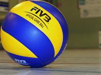 Российские волейболистки остались без медалей чемпионата Европы