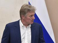 Кремль: Россия готовит ответ на претензии WADA и угрозу отстранения от Олимпиады
