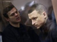 Футболисты Александр Кокорин и Павел Мамаев вышли на свободу по УДО