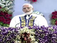 Премьер-министр Индии призвал граждан страны послушать речь Медведева после финала US Open