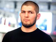 Нурмагомедов уверенно защитил титул чемпиона UFC