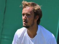 Даниил Медведев вышел в полуфинал Открытого чемпионата США по теннису