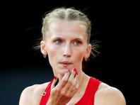 Анжелика Сидорова принесла России первое золото чемпионата мира по легкой атлетике