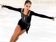 15-летняя Александра Трусова побила мировые рекорды Алины Загитовой