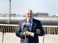 Лукашенко предложил России и Украине совместно провести Олимпиаду в Белоруссии