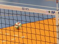 Российские волейболистки вышли в четвертьфинал чемпионата Европы