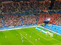 Перед матчем с французами албанцам включили гимн Андорры, а затем извинились перед армянами (ВИДЕО)