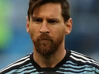 ФИФА обвинили в фальсификации выборов лучшего футболиста мира