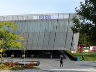 ФИФА объявила список номинантов на попадание в команду года