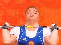 Каширина завоевала серебро чемпионата мира по тяжелой атлетике, уступив могучей китаянке