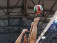 Российские волейболисты вылетели в 1/4 финала чемпионата Европы, не сумев защитить титул