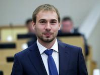 Шипулин будет перечислять половину депутатской зарплаты на нужды ветеранов