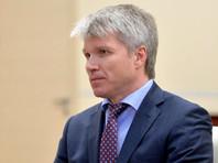 Россия ответила на претензии WADA и угрозу отстранения от Олимпиады