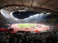 Российские спортсмены увозят шесть медалей с ЧМ по легкой атлетике