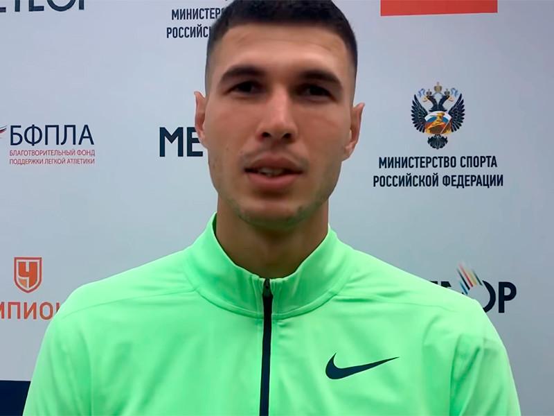 Михаил Акименко