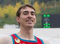 Сергей Шубенков добыл серебро чемпионата мира в барьерном беге
