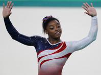 Гимнастка Симона Байлз превзошла Хоркину по числу медалей на чемпионатах мира