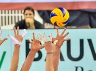 Волейболисты сборной России победили египтян на Кубке мира