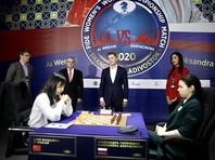 Цзюй Вэньцзюнь вышла вперед в матче с Горячкиной за мировую шахматную корону