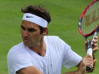 Роджер Федерер отыграл семь матчболов на пути к полуфиналу Australian Open