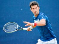 Теннисная сборная Сербии стала первым победителем ATP Cup