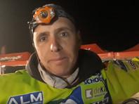 """Голландский мотогонщик Эдвин Стравер умер от травм, полученных на """"Дакаре"""""""