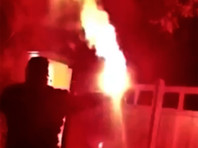 "Фанаты ""Манчестер Юнайтед"" атаковали дом вице-президента футбольного клуба"